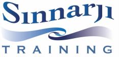 Sinnarji Training logo