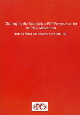 Challenging Boundaries Book