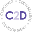 C2D – Business Coaching, Counselling & Development Retina Logo